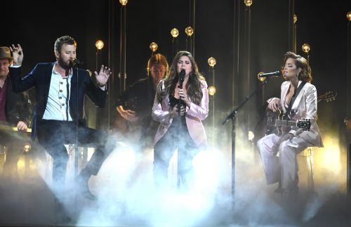 Halsey and Lady Antebellum Perform the Most Amazing Country/Pop Mashup at the 2019 CMAs - Watch!