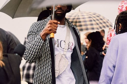 Paris Fashion Week SS22 Street Style Is a Masterclass in Layering