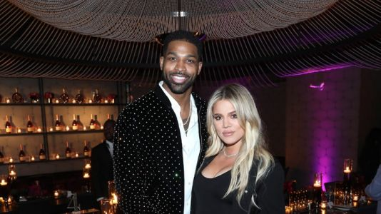 Khloé Kardashian And Tristan Thompson Are Reportedly Moving Back To Cleveland Together