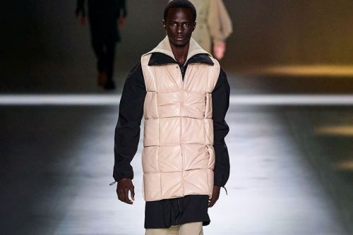 Bottega Veneta FW20 Imbues Tradition With Cutting-Edge Craft