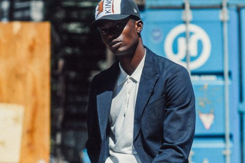 Basquiat is the Inspiration for New Era's Latest Collection