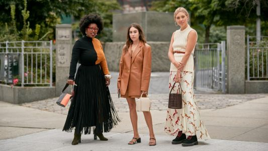 The Best Street Style Looks From New York Fashion Week Spring 2020