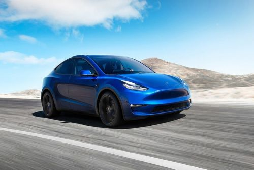 Tesla Cuts the Price of the Model Y by $3,000 USD