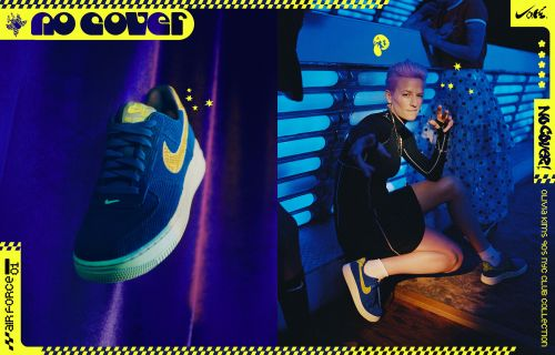 Megan Rapinoe, John Waters tapped for new Nike collection