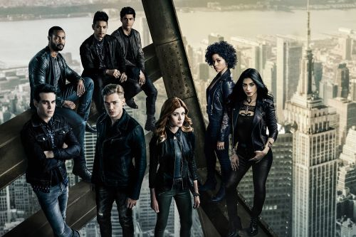 'Shadowhunters' fans really want to save the show