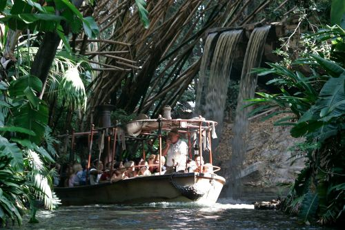 Disney Parks updating Jungle Cruise ride after racism claims