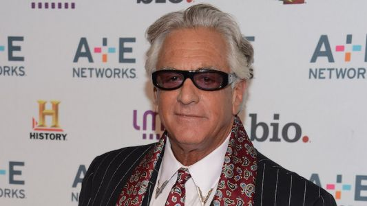 Former 'Storage Wars' Star Barry Weiss Is Worth Millions Thanks to Produce - Yes, You Read That Correctly