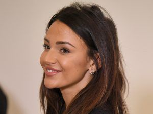 Michelle Keegan Has Earned A Whole Lot Of Money In The Past Year