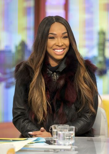 Malika Haqq Announces the Sex of Her Child in Sweet Post: 'I'm Thankful to My Baby Boy'