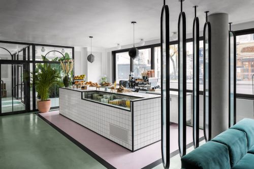 Kingsland Locke Is The Swanky New Aparthotel in the Heart of Dalston