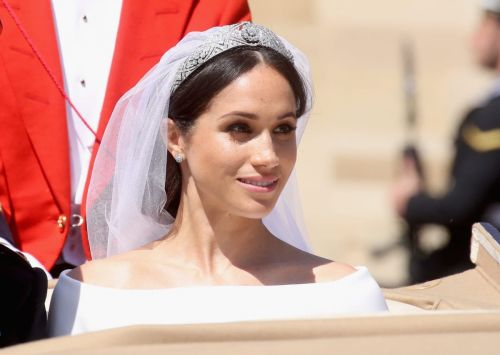 The Woman Responsible for Meghan Markle's Glow-y Skin Shares Her Best Tips
