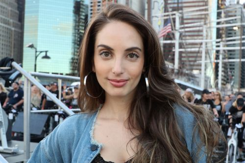 Alexa Ray Joel heals heartbreak with hotel room service