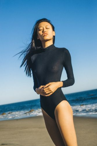 Body-suit-strikes-back: eriktranberg: Sheena Liam photographed
