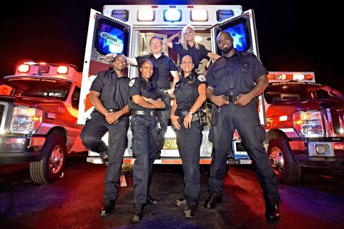 Yonkers EMTs, paramedics star in 'Nightwatch Nation'