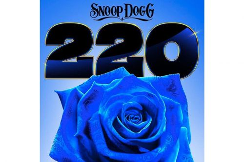 Snoop Dogg Releases Surprise '220' EP