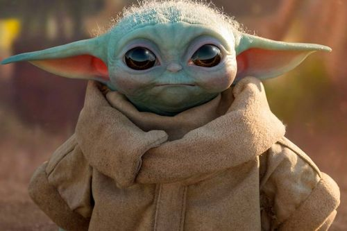 SPOILER: Baby Yoda's Real Name Has Finally Been Revealed