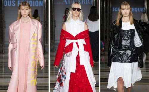 LFW: Fashion Scout - Ones To Watch SS19
