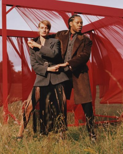 Farfetch unveils new brand identity with a global campaign