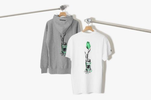 UNDEFEATED Celebrates New Store With Verdy Collab