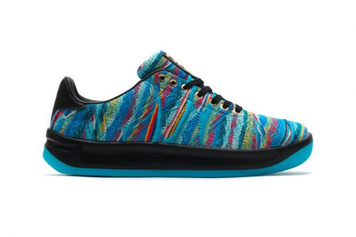 COOGI and PUMA Link Up for New Sneaker and Slide Pack