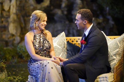 Dale Moss Says 'There's a Lot to Be Told' Following Clare Crawley's 'Bachelorette' Premiere