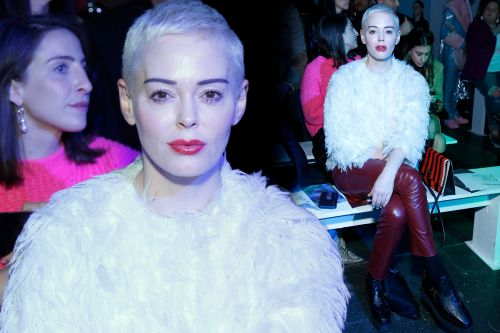 Rose McGowan: 'I don't f-k with Hollywood'
