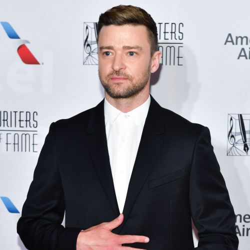 Justin Timberlake Apologizes for 'Embarrassing' Wife Jessica Biel After Drunk Night With Costar