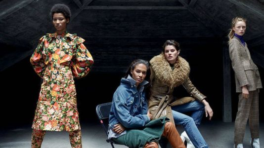 Kering Is Appropriately Freaking Out Over Its Most Profitable Year on Record