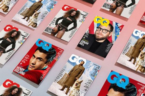Michael B. Jordan, Jonah Hill & More Named 'GQ' Men & Woman of the Year