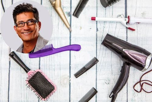 Sam Villa Shares Tricks for Keeping Tools Fresh and Looking New