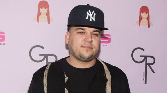 Blac Chyna Wishes Rob Kardashian a Happy Birthday Months After Their Nasty Split
