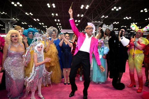 RuPaul's 'Drag Race' inspires college course on race, body image