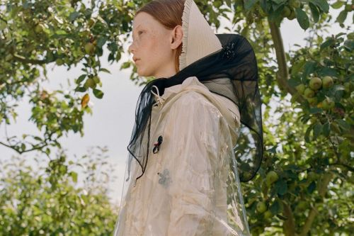 Simone Rocha Discusses Immersive Environments in Moncler Genius The Next Chapter