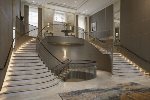 Regent's Crescent: The UK's Only Grade I Listed New Build