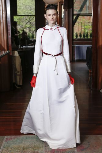 Monica Byrne Spring 2020 Collection
