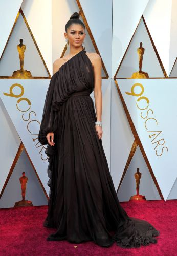 Looks We Loved From The Oscars