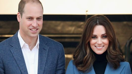 "Kate Middleton Is ""Nervous"" About Becoming Queen of England"