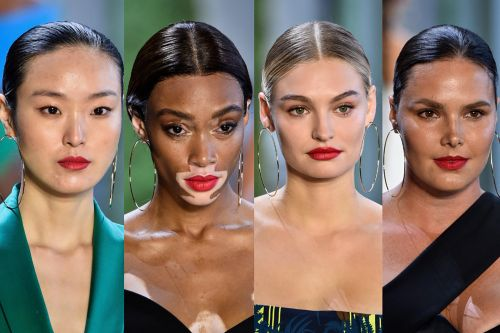 Is this new red hot lipstick really perfect for everyone?