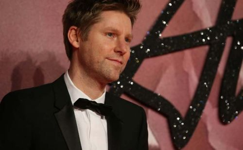 Christopher Bailey bids farewell to Burberry in London
