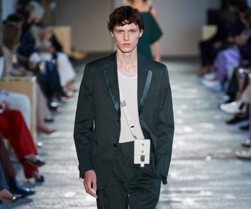 Boss Spring Summer 21 Collection Is Simple Yet Luxe