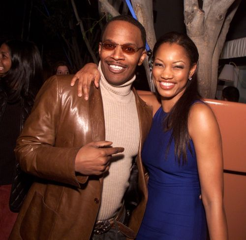 Garcelle Beauvais Just Revealed a Sexy Secret About Jamie Foxx