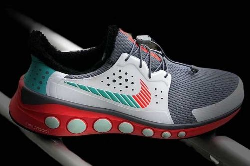 """First Look at the Nike Air Max & React """"Tinker Hatfield"""" 2019"""