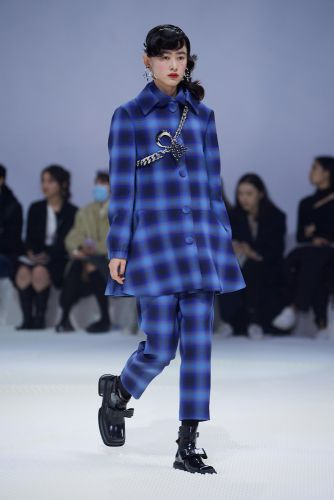 Shushu/Tong: Ready-to-wear AW21