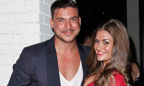 'Vanderpump Rules' Stars Jax Taylor and Brittany Cartwright Motivated Each Other to Lose Weight