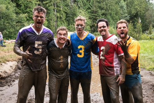 'Buddy Games' review: Only complete idiots will like this 'comedy'