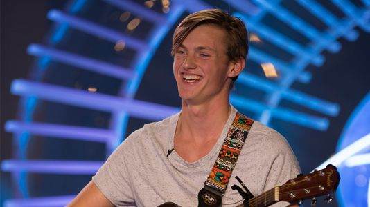 'American Idol' Contestant Jonny Brenns Once Tried to Audition for 'The Voice'