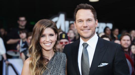 Chris Pratt and Katherine Schwarzenegger Are 'Eager to Start' a Family After Tying the Knot