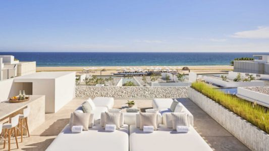 Viceroy Los Cabos Launches Art Program and Retail Concept
