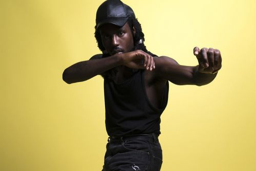 Blood Orange Says His New Album is Ready