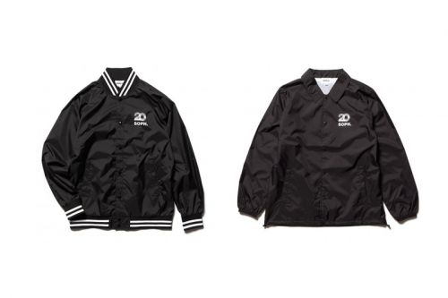 SOPH. Will Celebrate Its 20th-Anniversary Milestone With a Temporary Online-Exclusive Brand